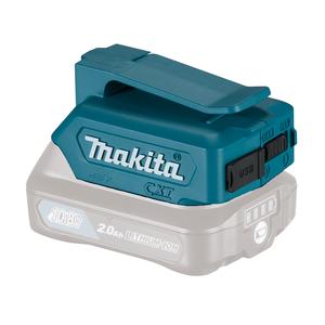 DEAADP06 - Adaptador batería USB 10.8V