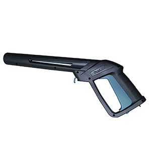 Pistola de plástico