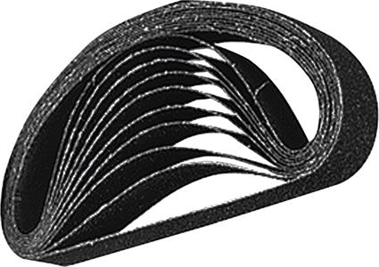 P-01220 - Lija de banda especial cristal G150