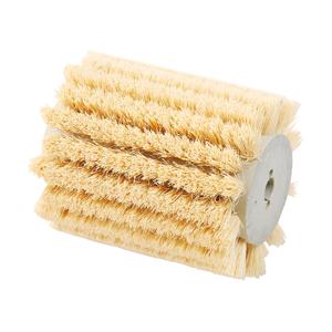 Rodillo de cerdas de fibra