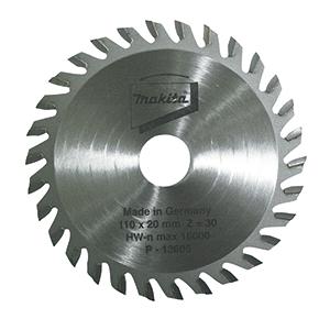 Disco de HM 110mm