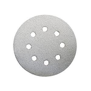Disco de lija perforado velcro G40 Especial pintura