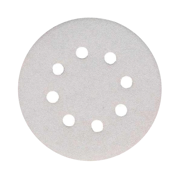 P-33370 - Disco de lija perforado velcro G100 Especial pintura