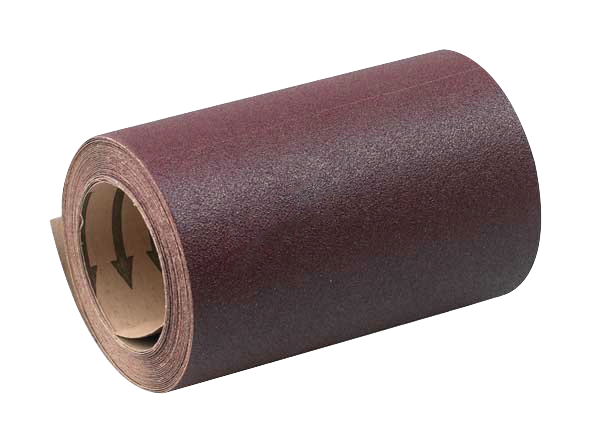 Rollo de Lija 120mm x 5m G240