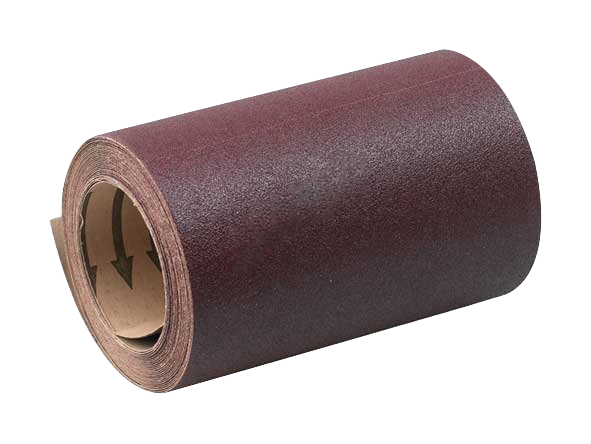 Rollo de Lija 120mm x 5m G320