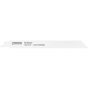 Sierra de sable 130mm bimetálica