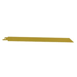 Sierra de sable 260mm bimetálica