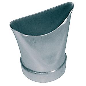 Boquilla protectora de vidrio