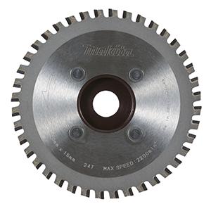 Disco de corte para DSC250