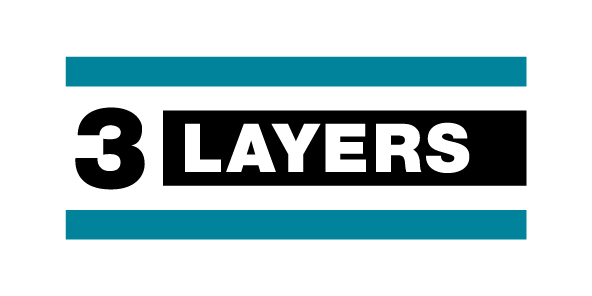 3 LAYERS