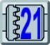 21 posiciones de par