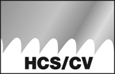 Hoja de sierra HCS