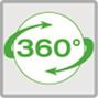 360° multiposición