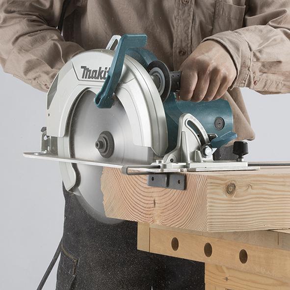 HS0600 - Serra circular 270 mm 2.000 W