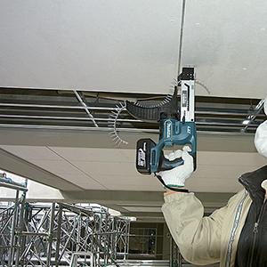 Atornillador autoalimentado 18V Litio-ion