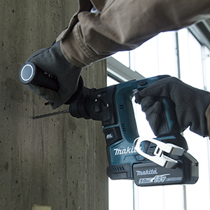 Martillo ligero 17mm 18V Litio-ion