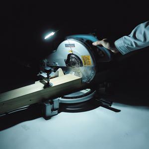 Ingletadora 260 mm